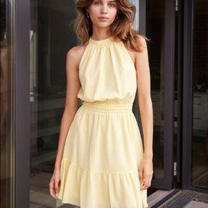 Wilfred Effet Mini Dress
